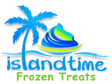 Island Time Frozen Yogurt